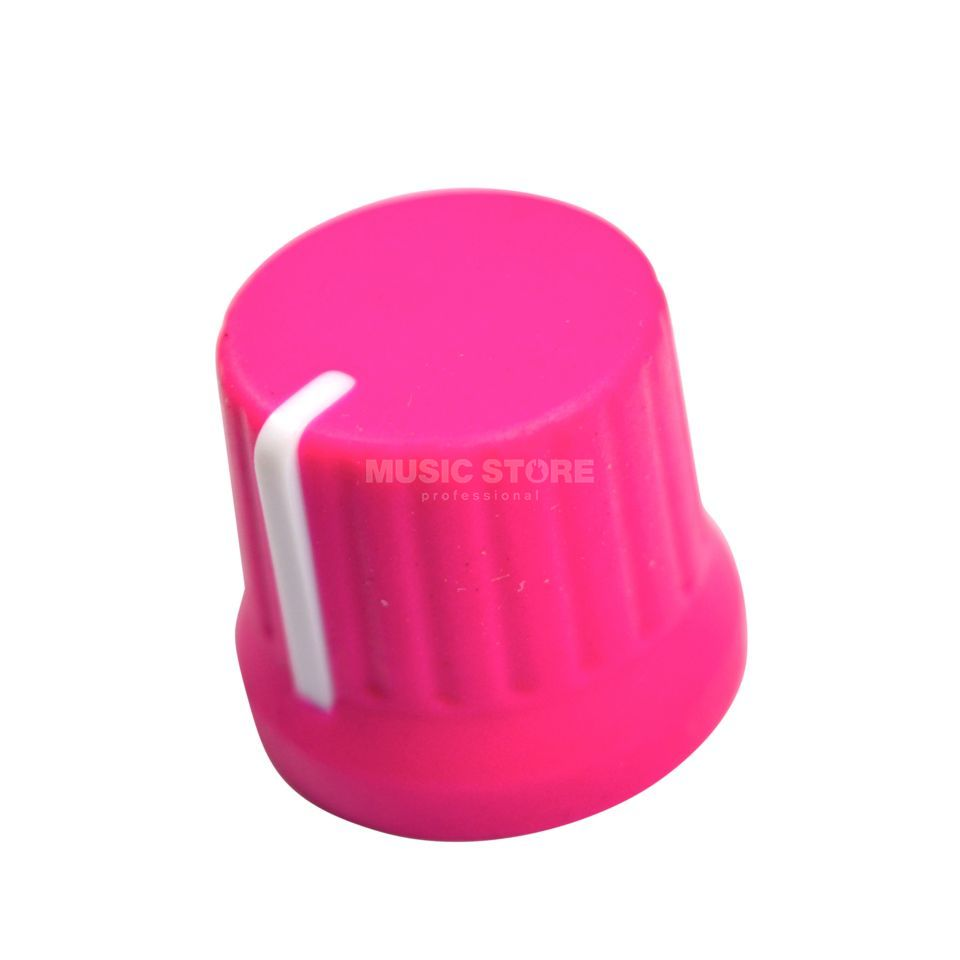 DJ TECHTOOLS Chroma Caps Fatty Knob magenta  Изображение товара