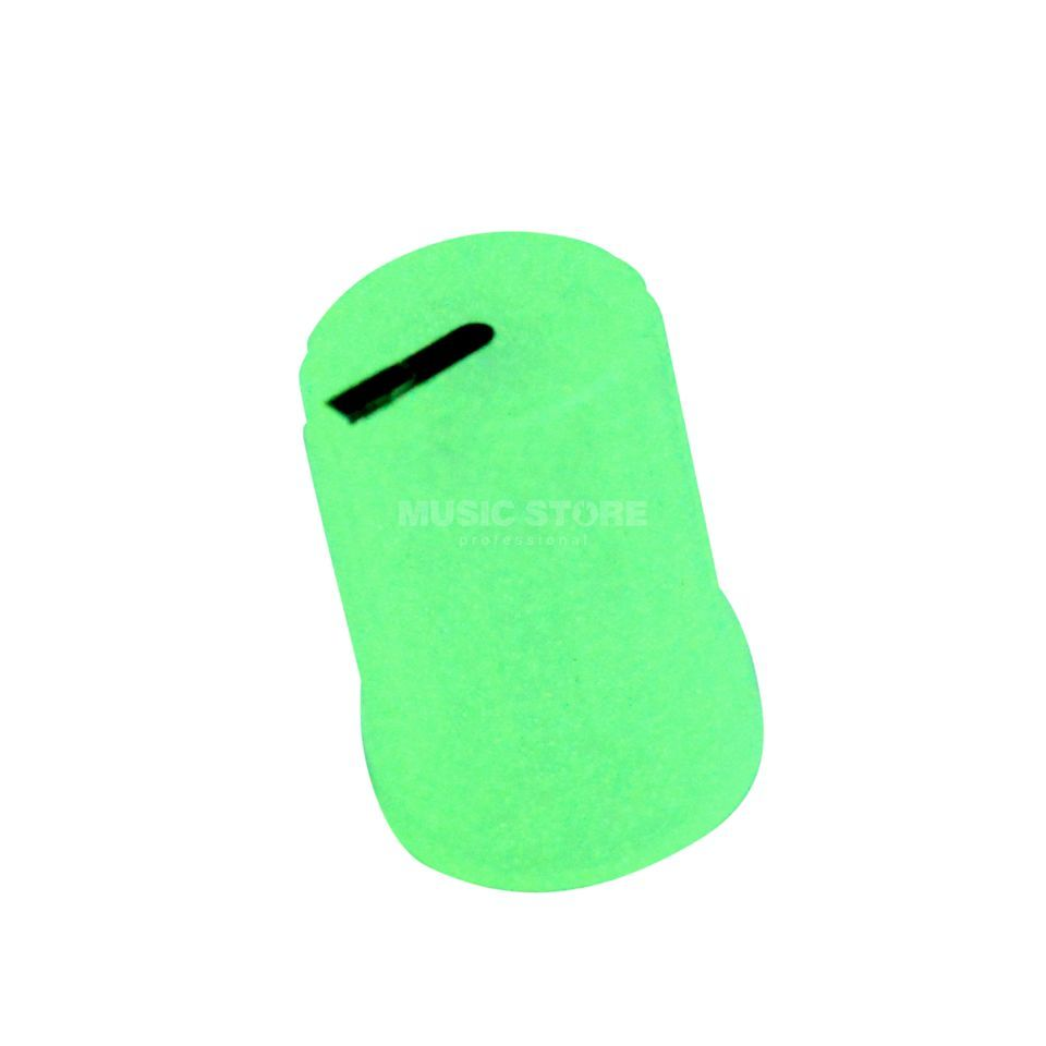 DJ TECHTOOLS Chroma Caps Superknob Glow in the dark Product Image