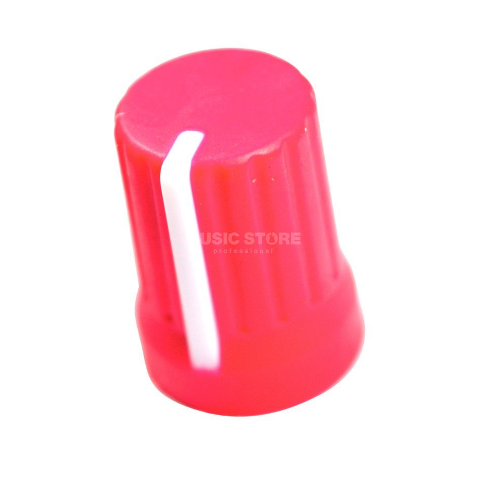 DJ TECHTOOLS Chroma Caps Superknob pink  Изображение товара