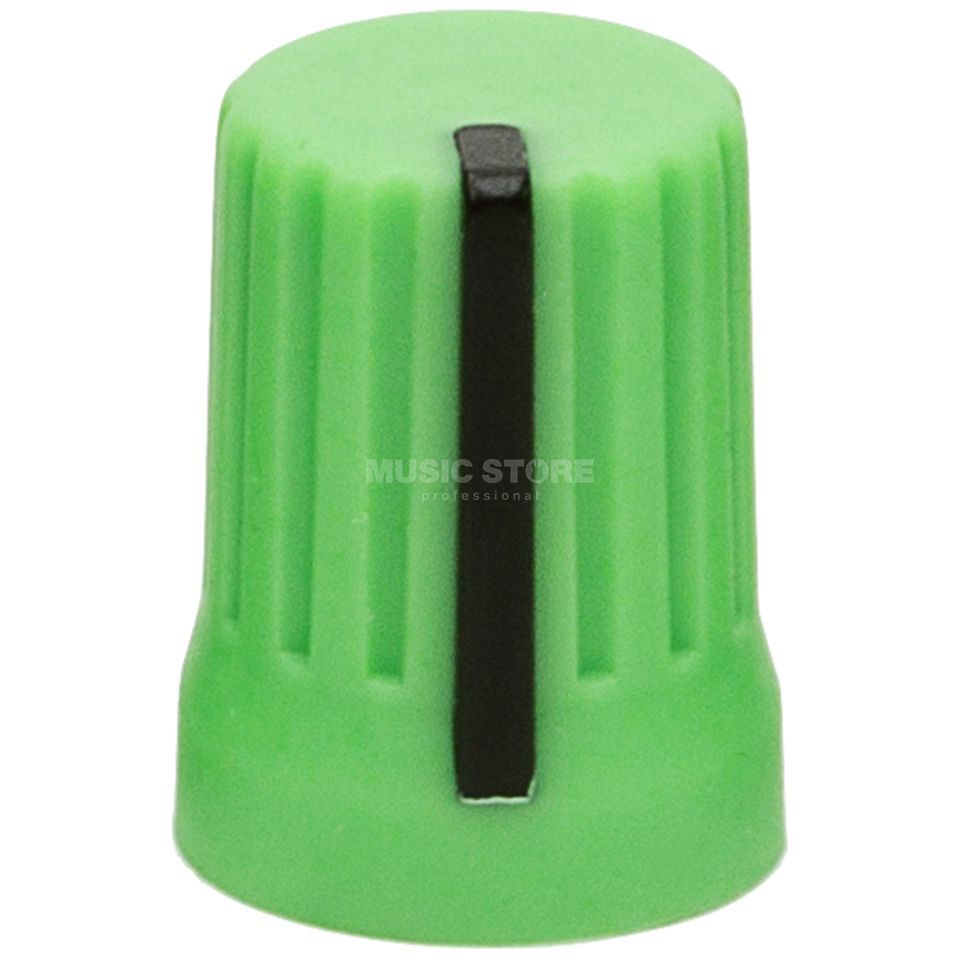 DJ TECHTOOLS Chroma Caps V2 90° Knob green Product Image
