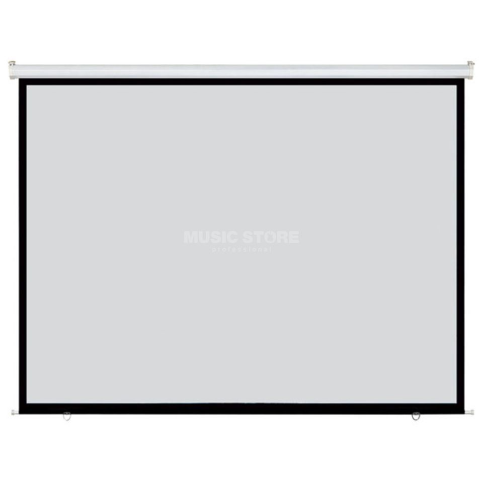 "DMT Proscreen Manual Projector Screen 72"" 4:3 Produktbillede"