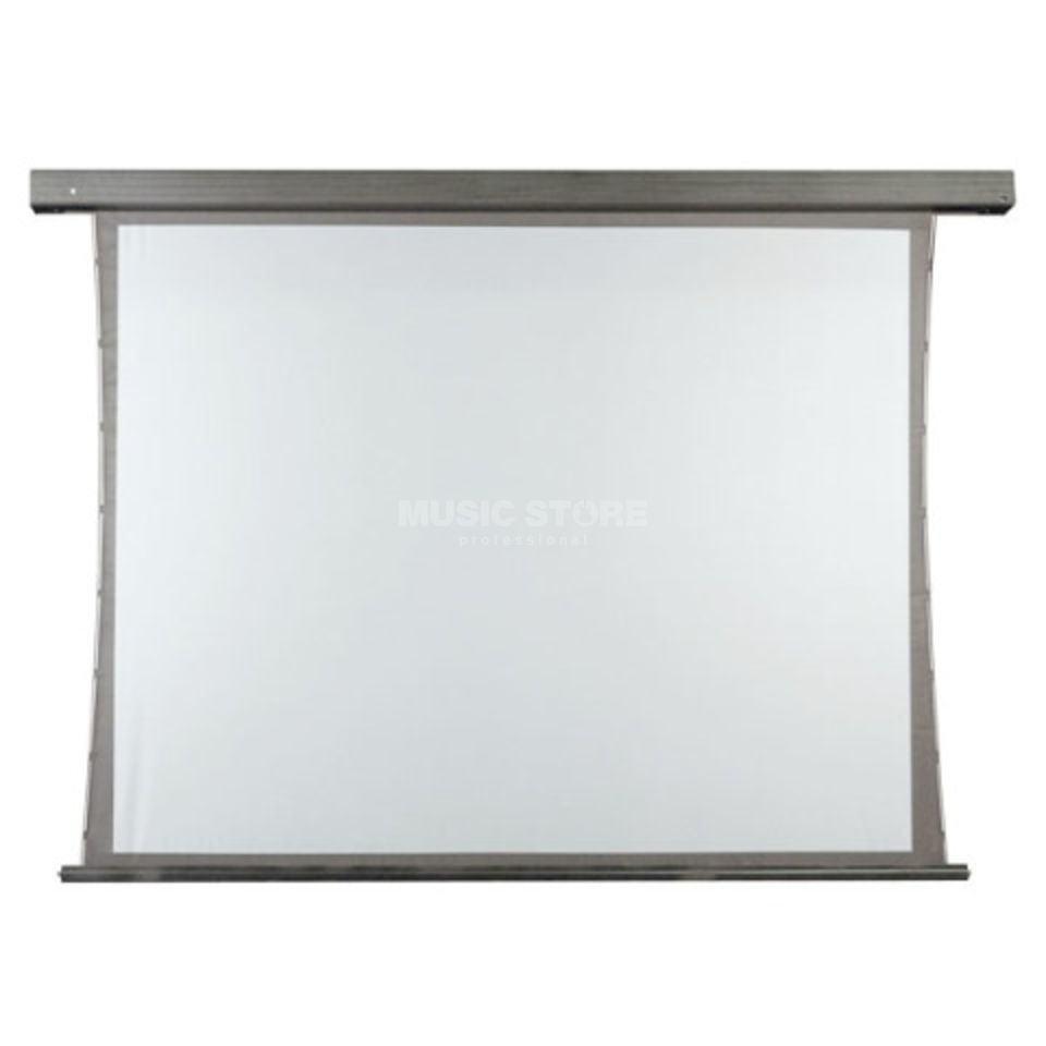"DMT Rear Projection Screen 120"" elektrisch, 4:3 Produktbild"