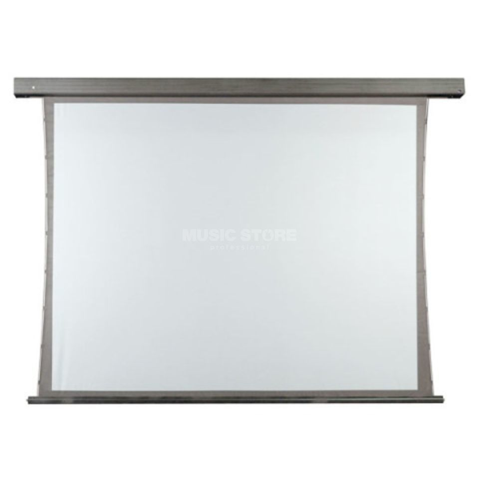 "DMT Rear Projection Screen 180"" electric 4:3 Produktbillede"