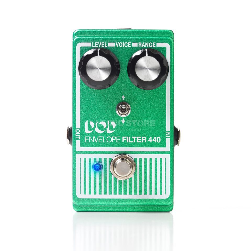 DOD 441 Envelope Filter  Product Image
