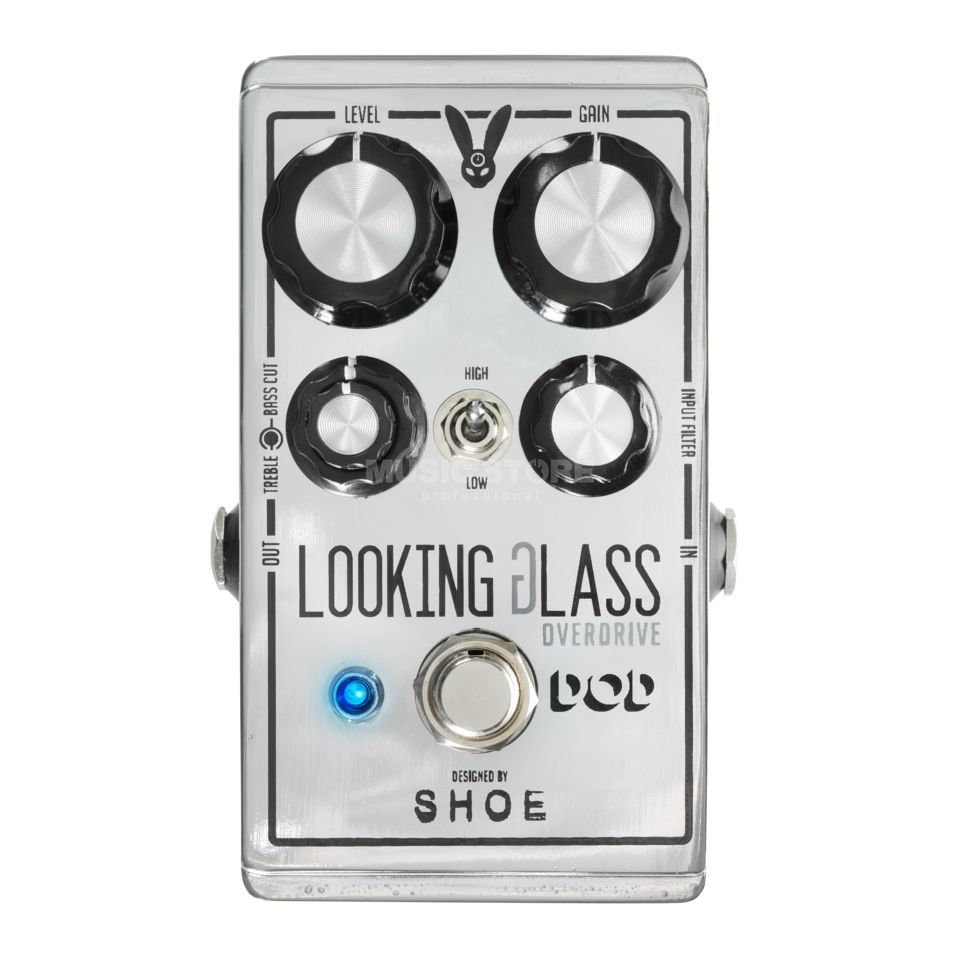 DOD Looking Glass Overdrive Produktbild