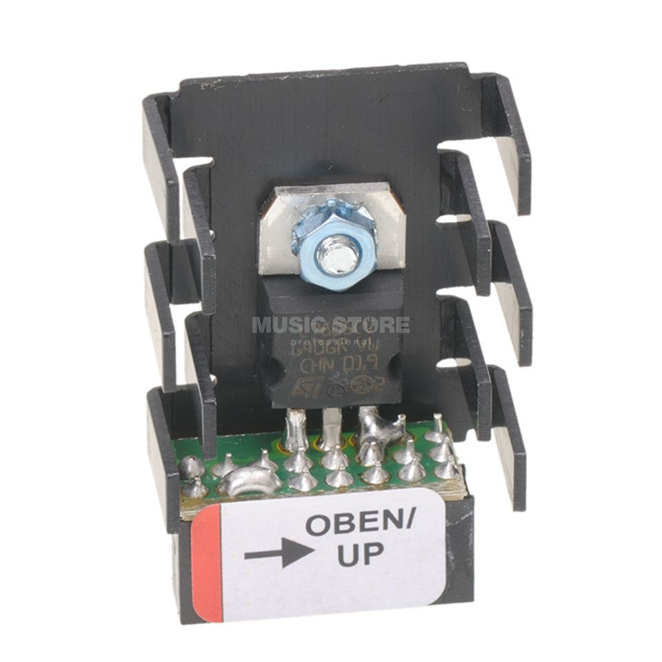 Doepfer A-100AD5 5V-Low-Cost Adapter Product Image