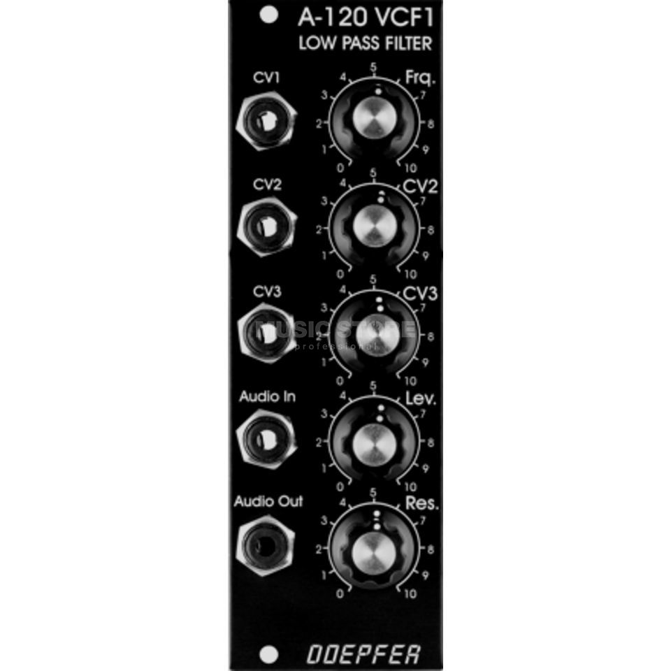 Doepfer A-120V Low Pass 1 Vintage Edition Product Image
