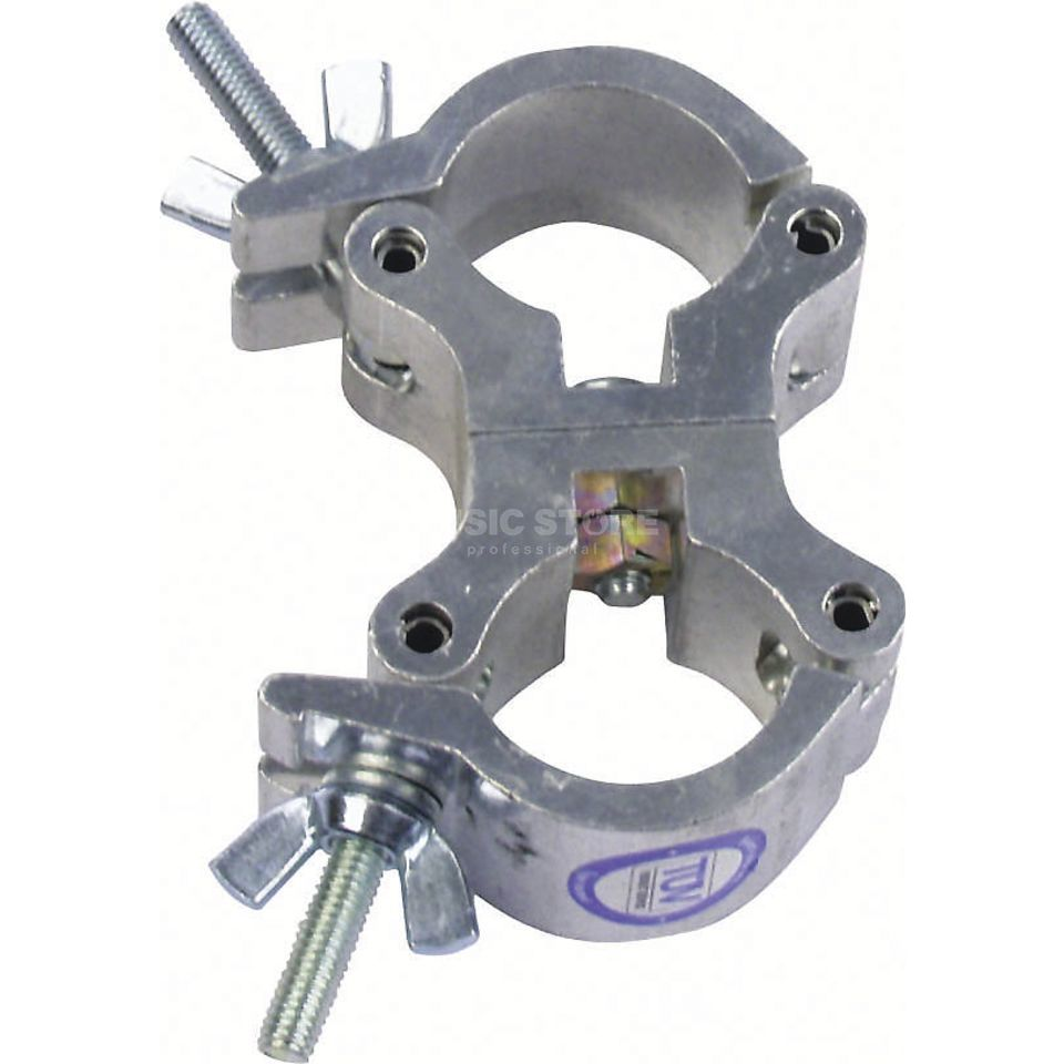 Doughty Swivel Coupler 750kg  T57100 Product Image