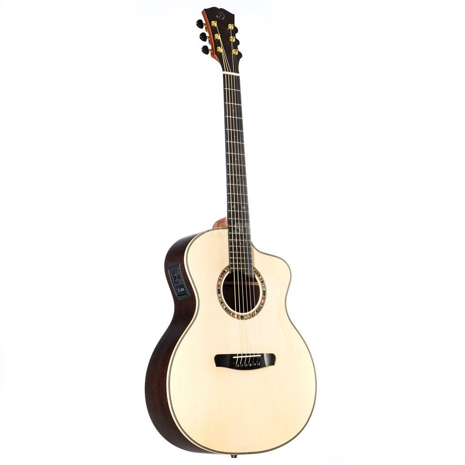 Dowina Guitars Cabernet GACE ds Product Image