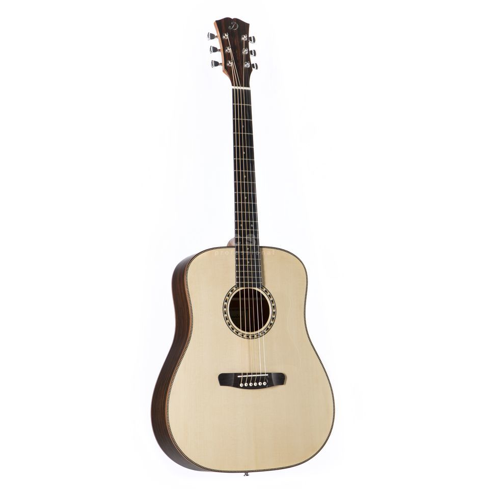 Dowina Guitars Danubius D-ds Product Image
