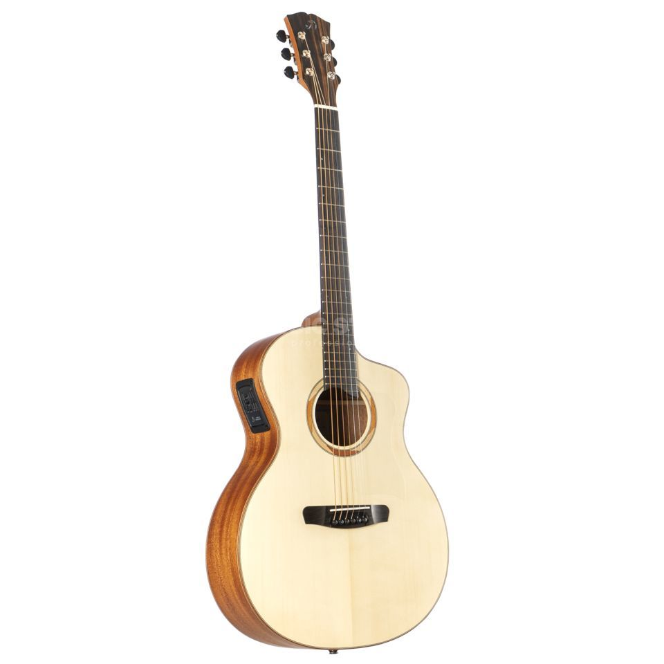 Dowina Guitars Sauvignon GACE ds Product Image