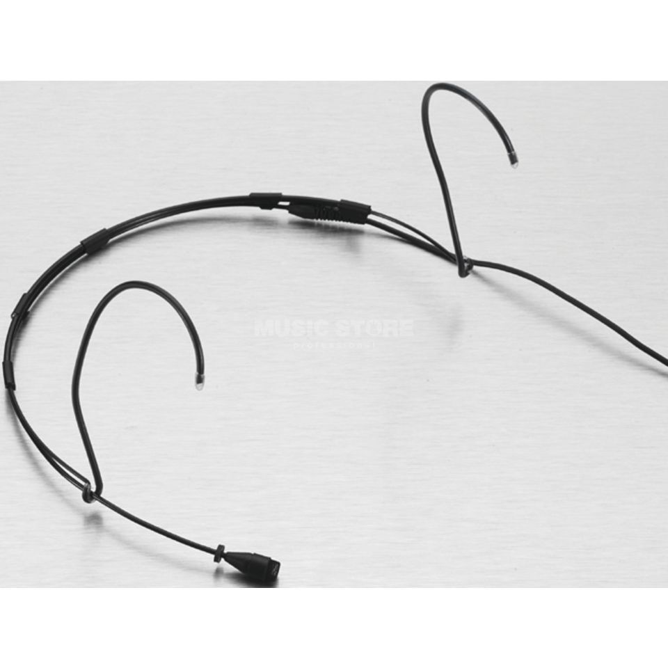 DPA 4066 B Cond. Headset black Product Image