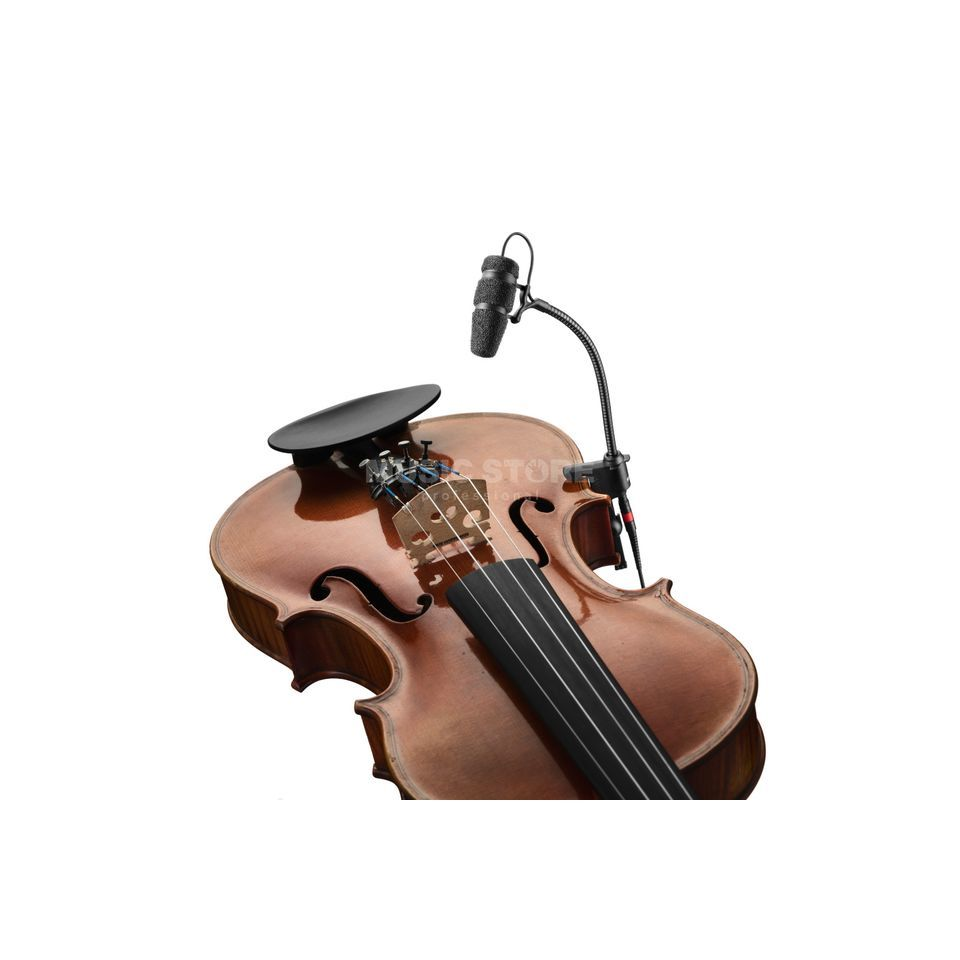 DPA d:vote CORE 4099V Violin Product Image