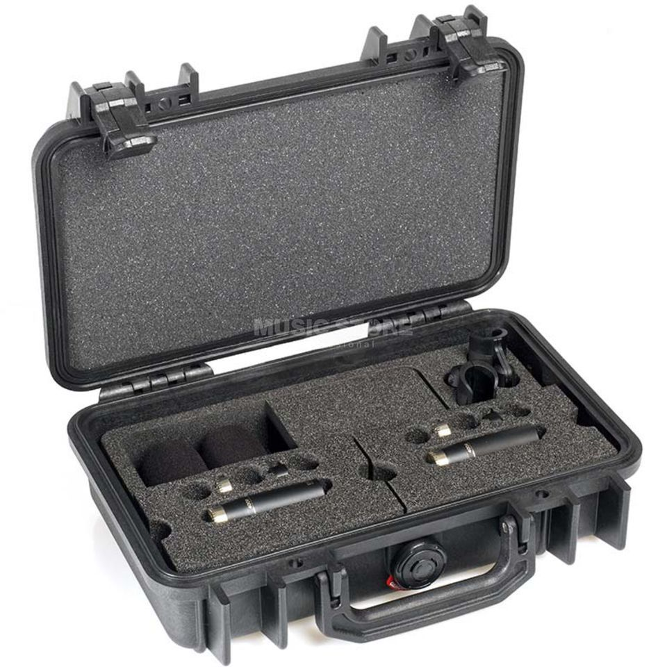 DPA ST 4006C Stereo Kit Product Image