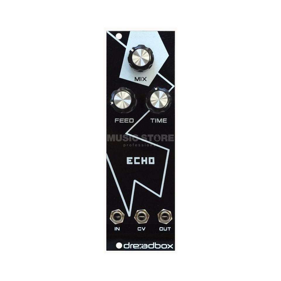 Dreadbox WL Echo Product Image