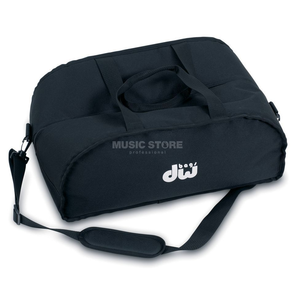 "Drum Workshop Bag f. ""DW Go Anywhere Set"" Black Produktbild"