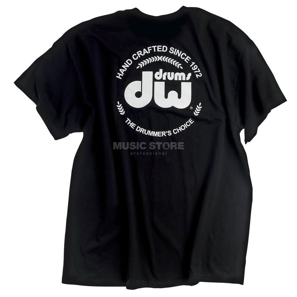 Drum Workshop Classic T-Shirt L Product Image