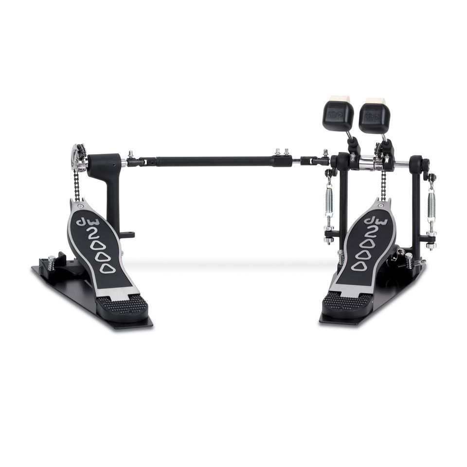 Drum Workshop Double Pedal 2002  Product Image
