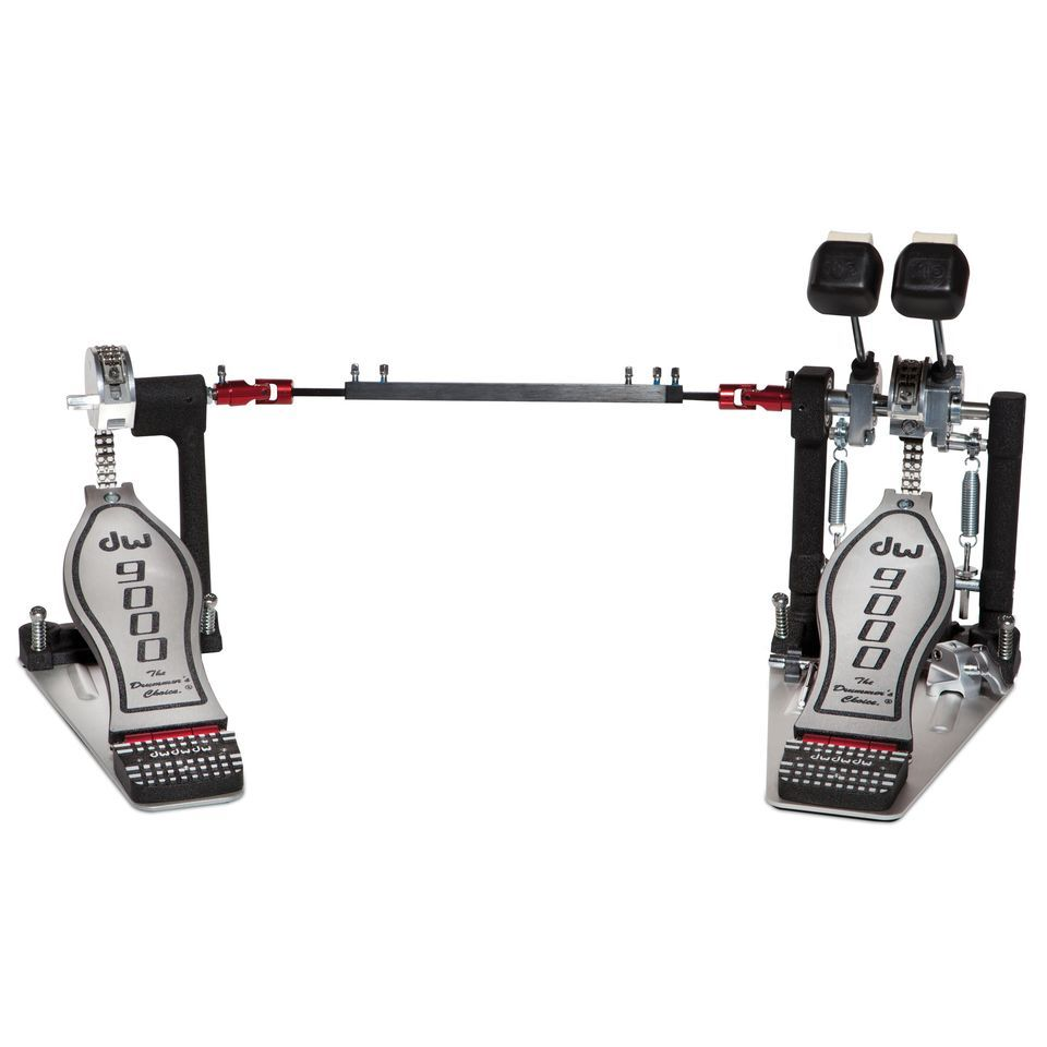 Drum Workshop Double Pedal 9002, New Version 2013 Product Image