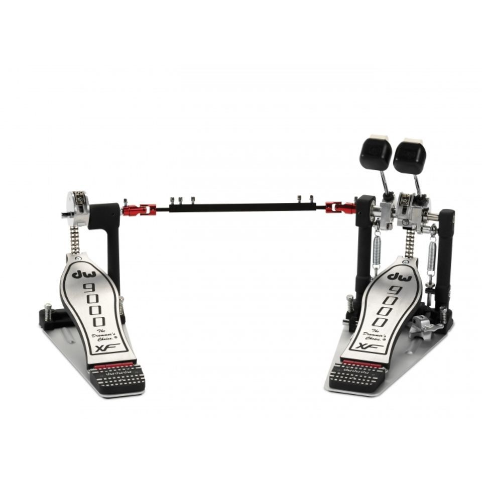 Drum Workshop Double Pedal 9002 XF  Zdjęcie produktu