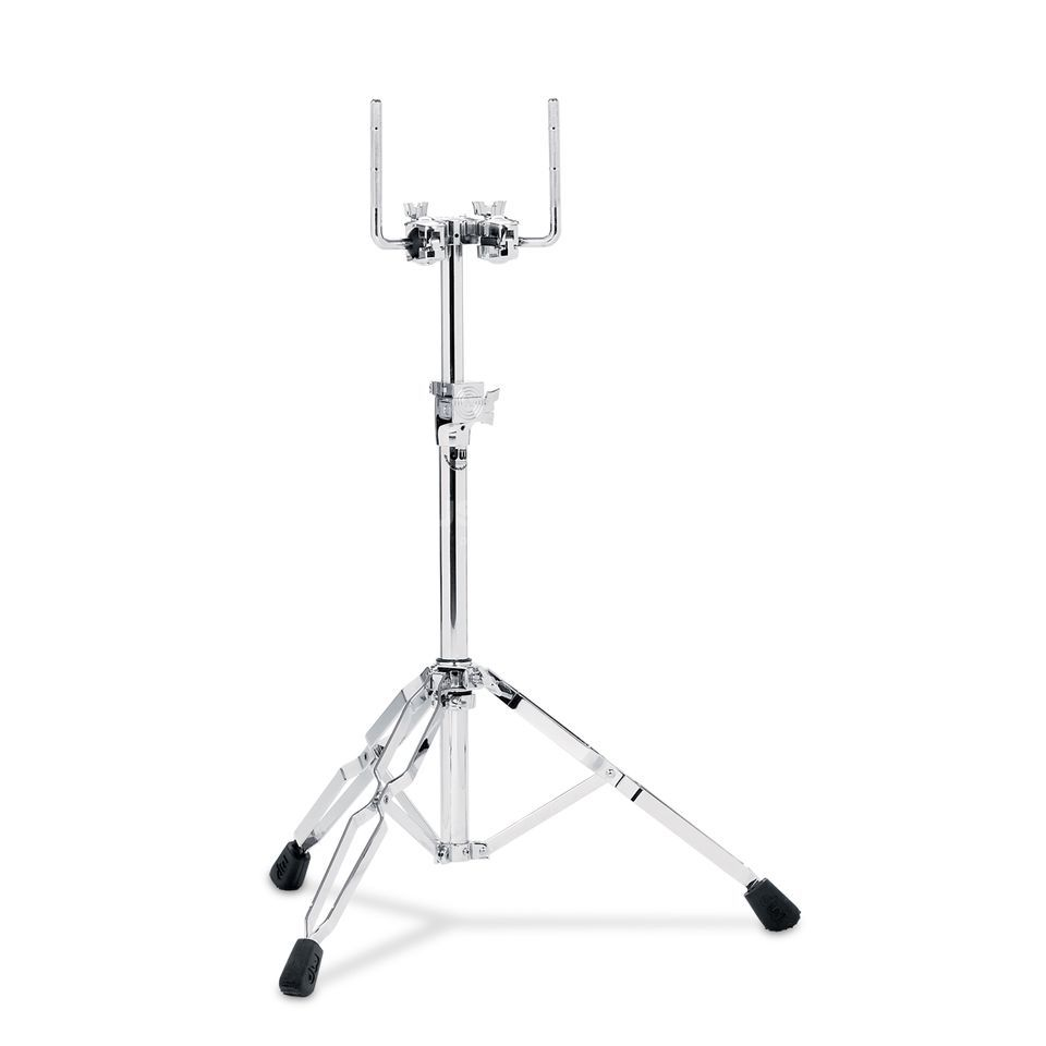 Drum Workshop Double Tom Stand 9900AL, Air Lift Produktbillede
