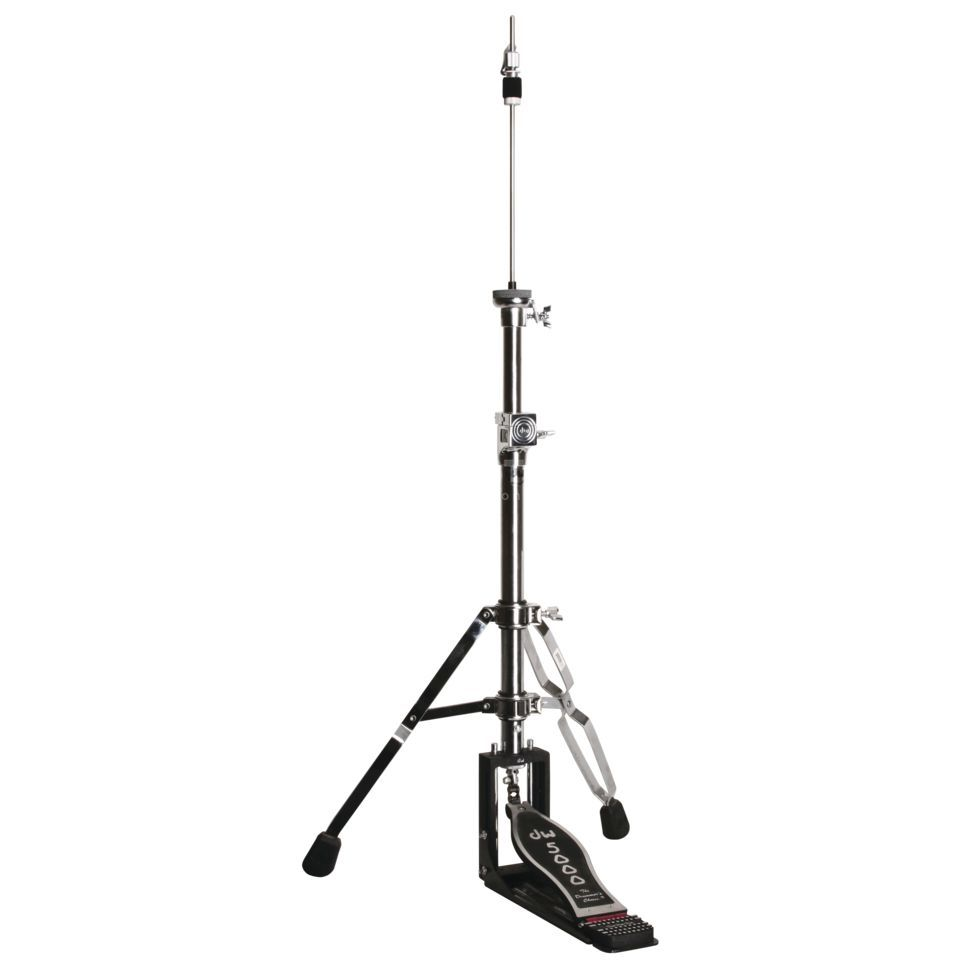 Drum Workshop HiHat Stand 5500 TD Delta II  Product Image