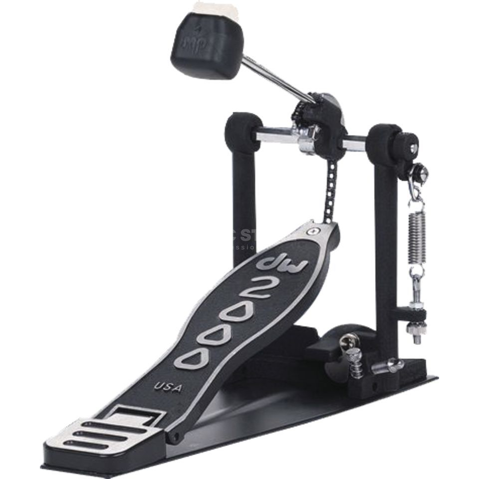Drum Workshop Kick Pedal 2000  Produktbillede