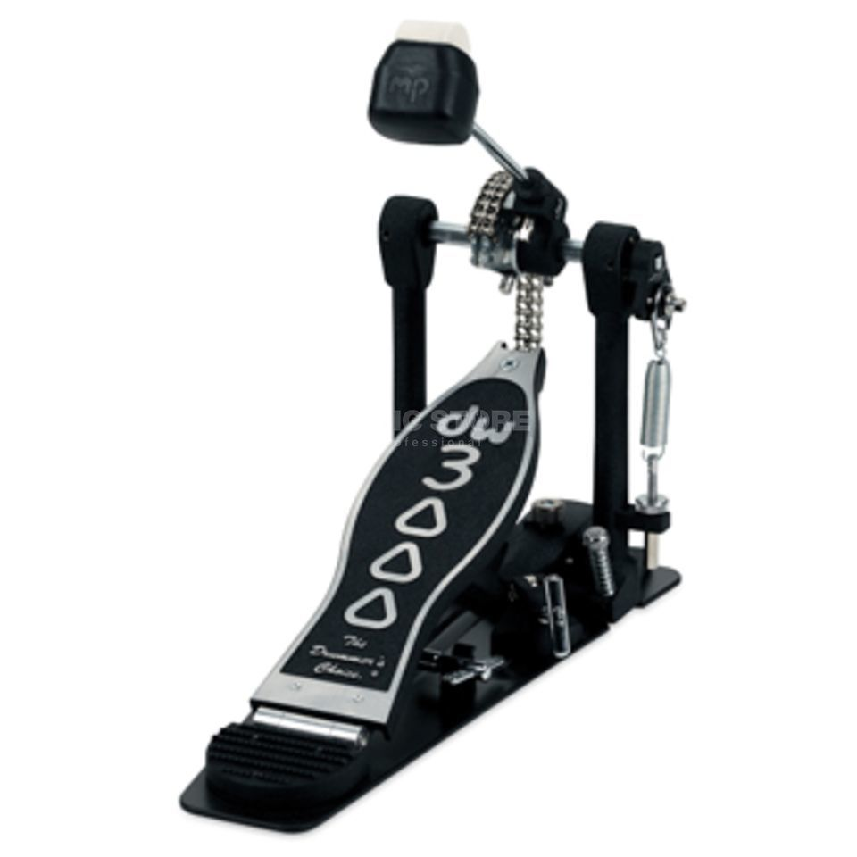 Drum Workshop Kick Pedal 3000  Изображение товара