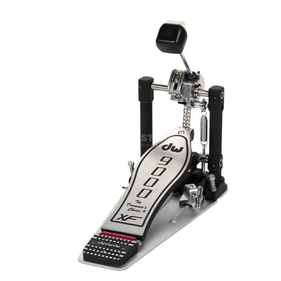 Drum Workshop Kick Pedal 9000 XF  Produktbillede