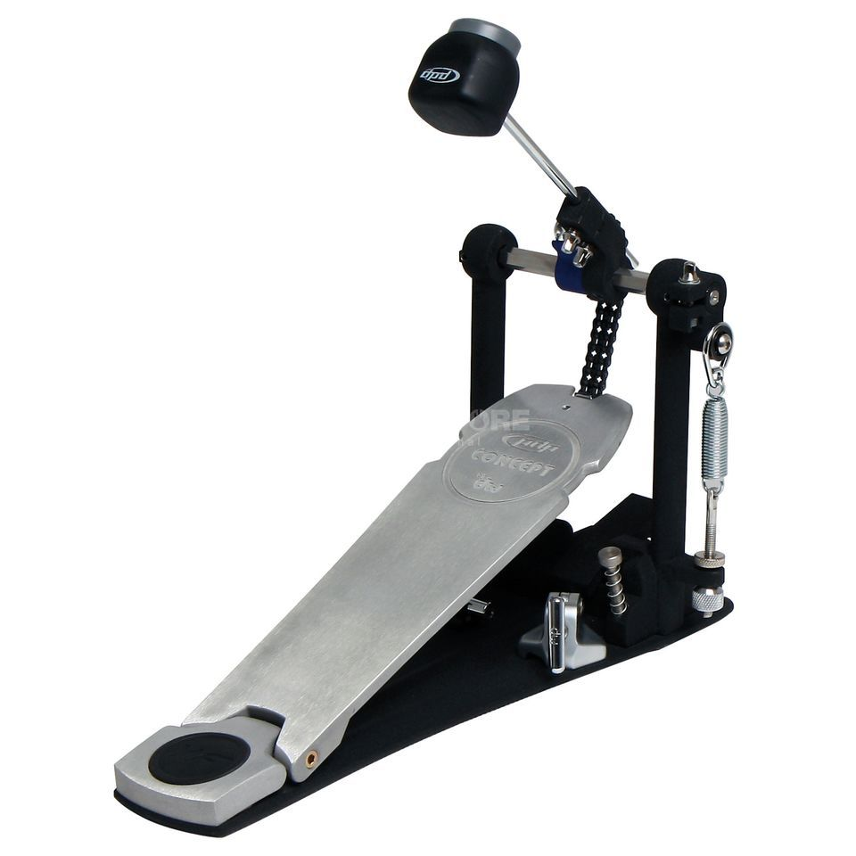 Drum Workshop PDP Einzelpedal PDSPCXF  Produktbild