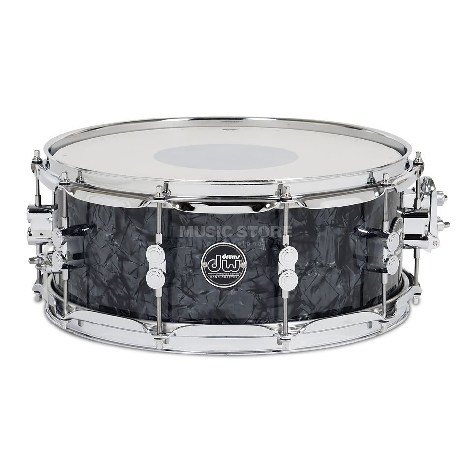 "Drum Workshop Performance Snare 14""x6,5"", Black Diamond Produktbild"