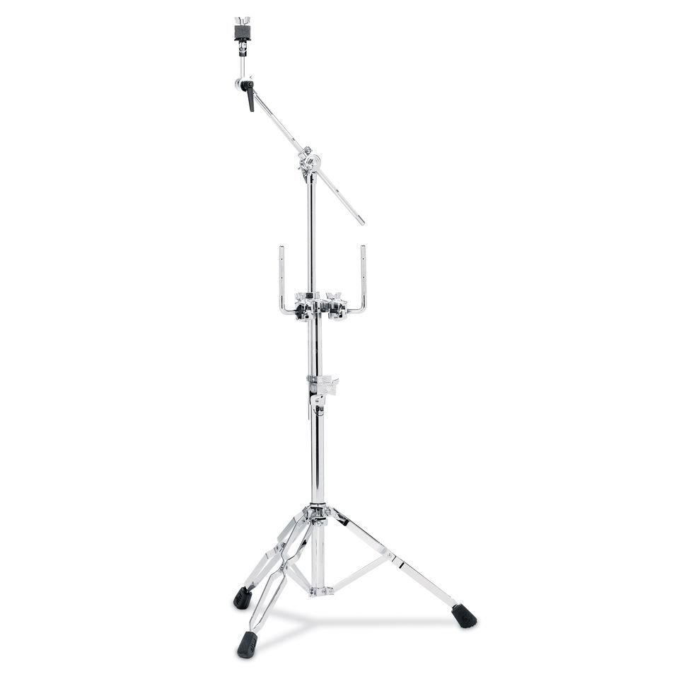 Drum Workshop Tom/ Cymbalstand 9935 Produktbillede