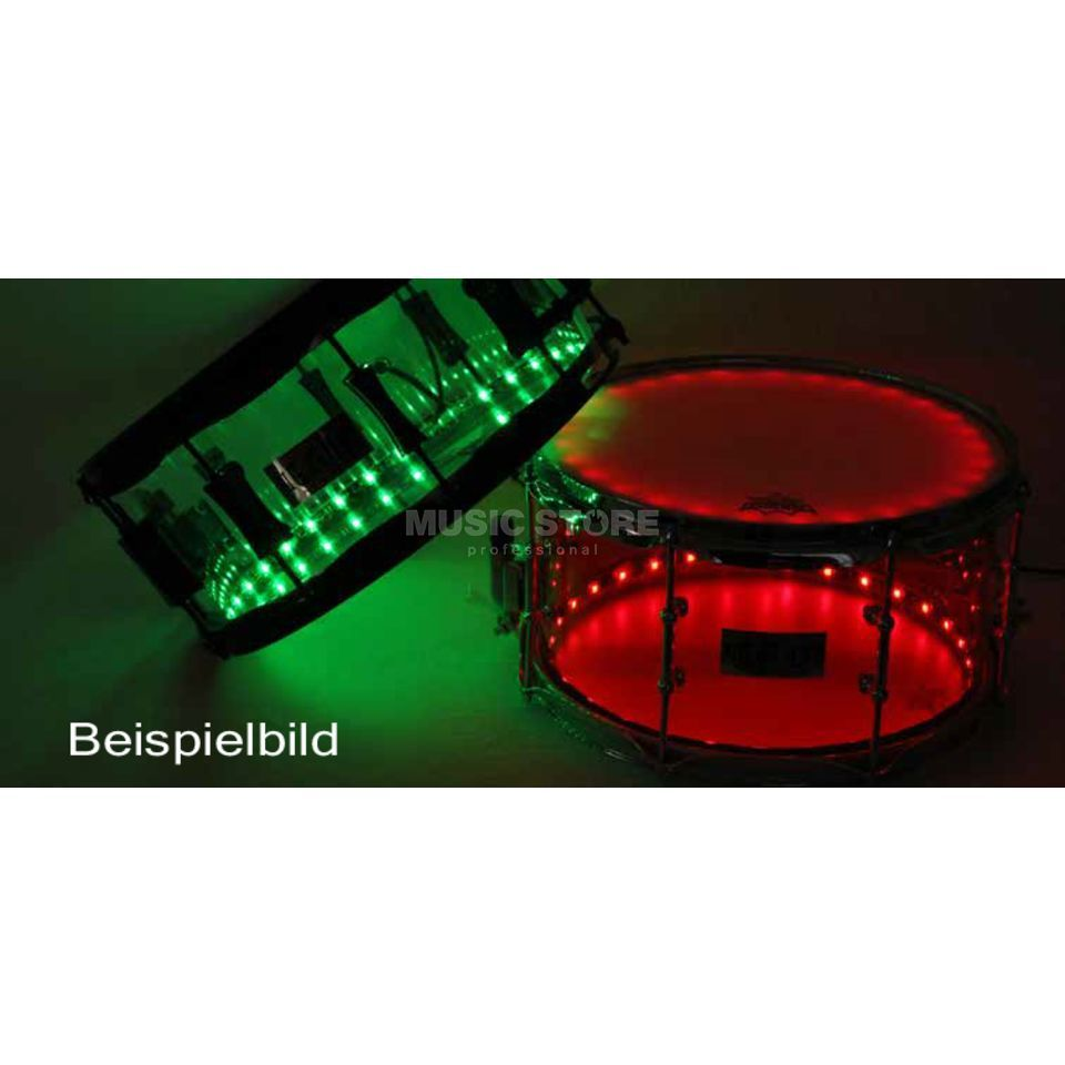 "Drumlite DL-1618S Single LED, für 18"" FloorTom / BassDrum Produktbild"