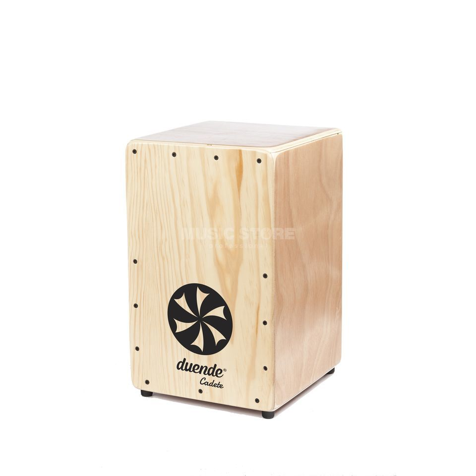Duende Cajon Cadete, for kids from 4 - 10 Produktbillede