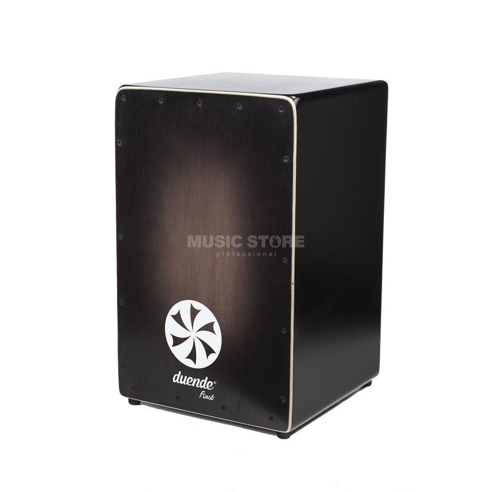 Duende Cajon First Model  Produktbild