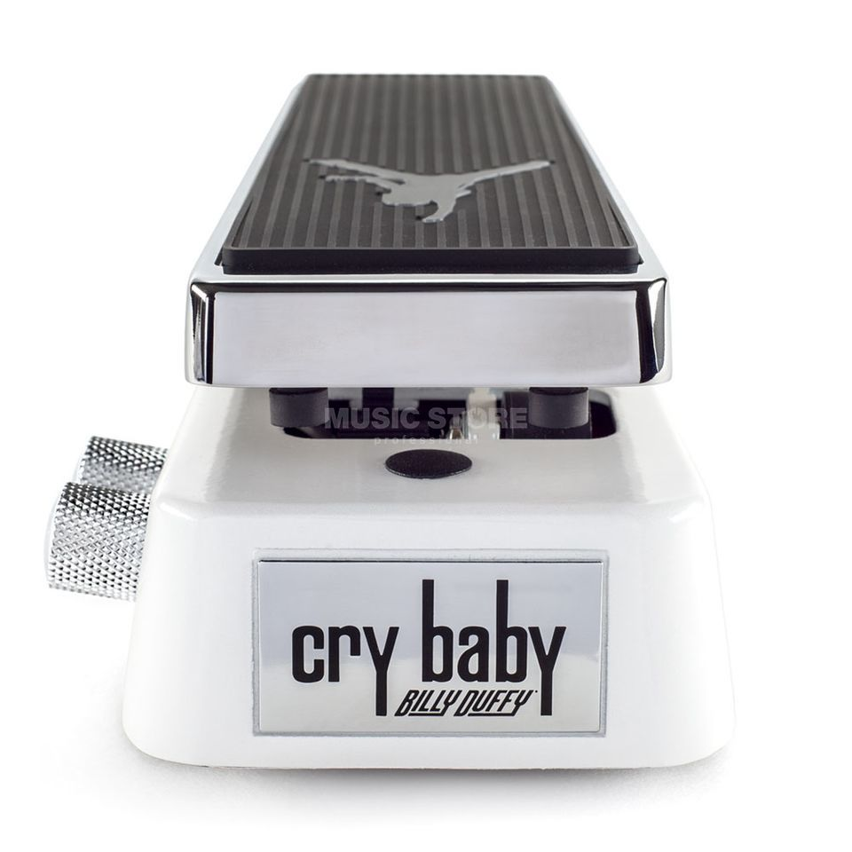 Dunlop BD95 Cry Baby Billy Duffy Product Image