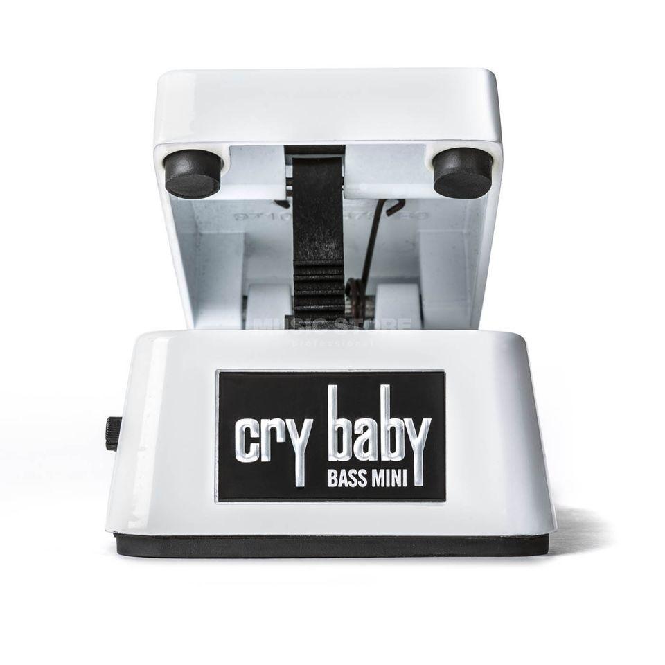 dunlop cry baby mini cbm105q bass wah. Black Bedroom Furniture Sets. Home Design Ideas