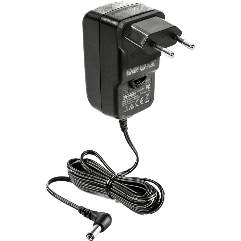 Dunlop ECB004 18V 150mA Power Adapter  Produktbillede