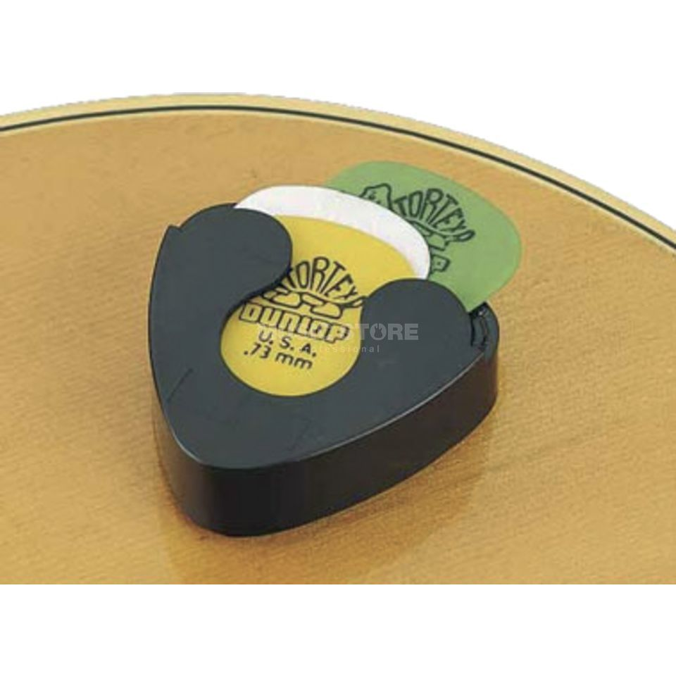 Dunlop Pick Holder 5001  Produktbillede