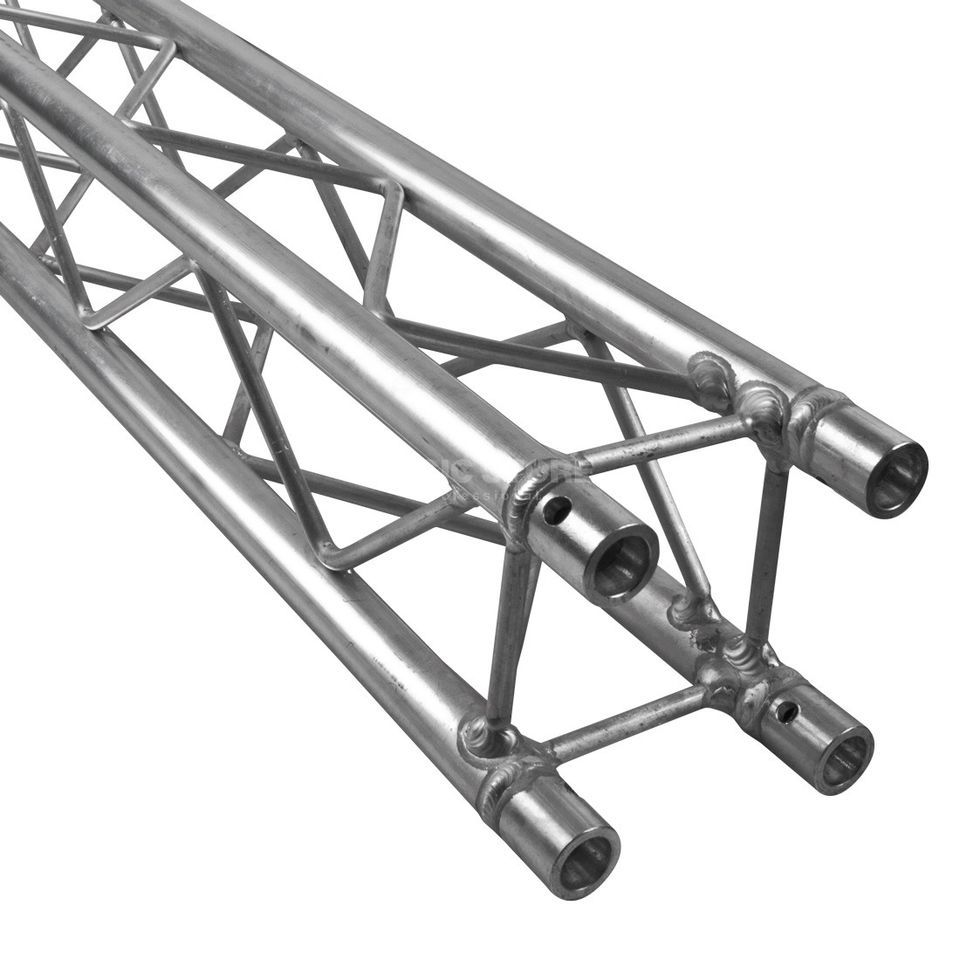 DURATRUSS DT 14-200 4-Point Truss, 200cm incl.  Conical Coupler Produktbillede