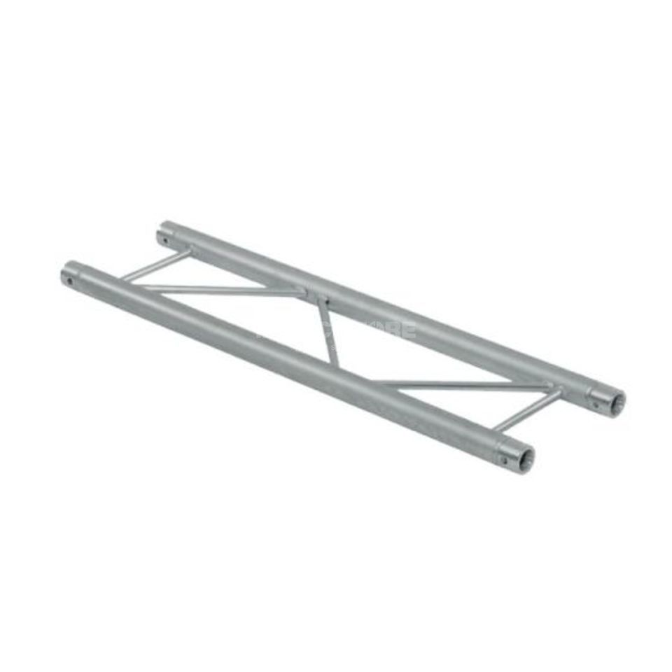 DURATRUSS DT 32-050, 2-Point Truss 50 cm incl.  Conical Coupler Produktbillede