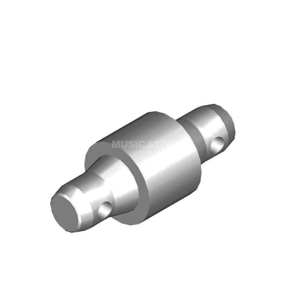 DURATRUSS Spacer 40 mm for System DT 32-33-34 Produktbillede
