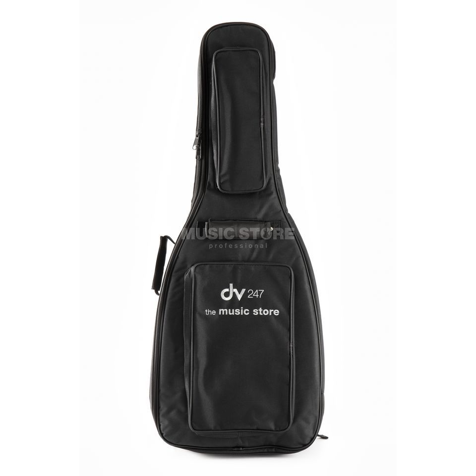 DV247 Deluxe Gig-Bag for Classical Guitars Zdjęcie produktu