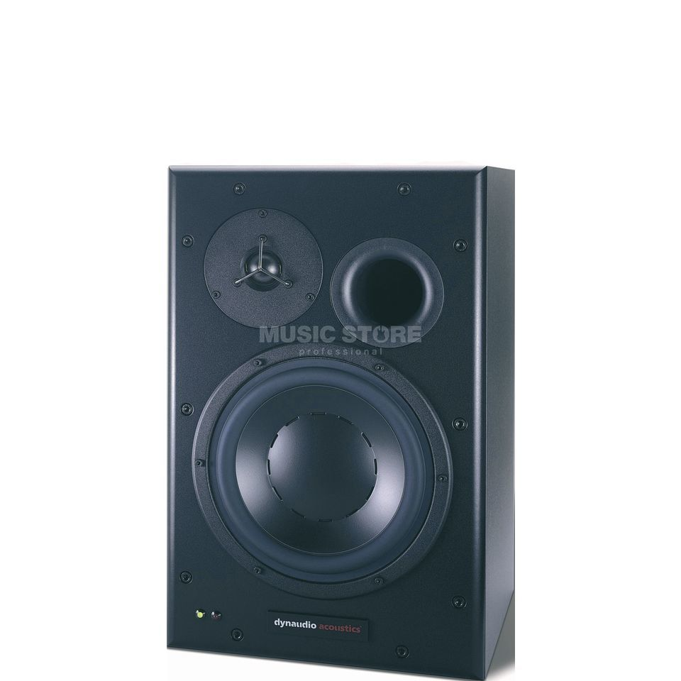 Dynaudio BM 15A right Active Nearfield Speaker Produktbillede
