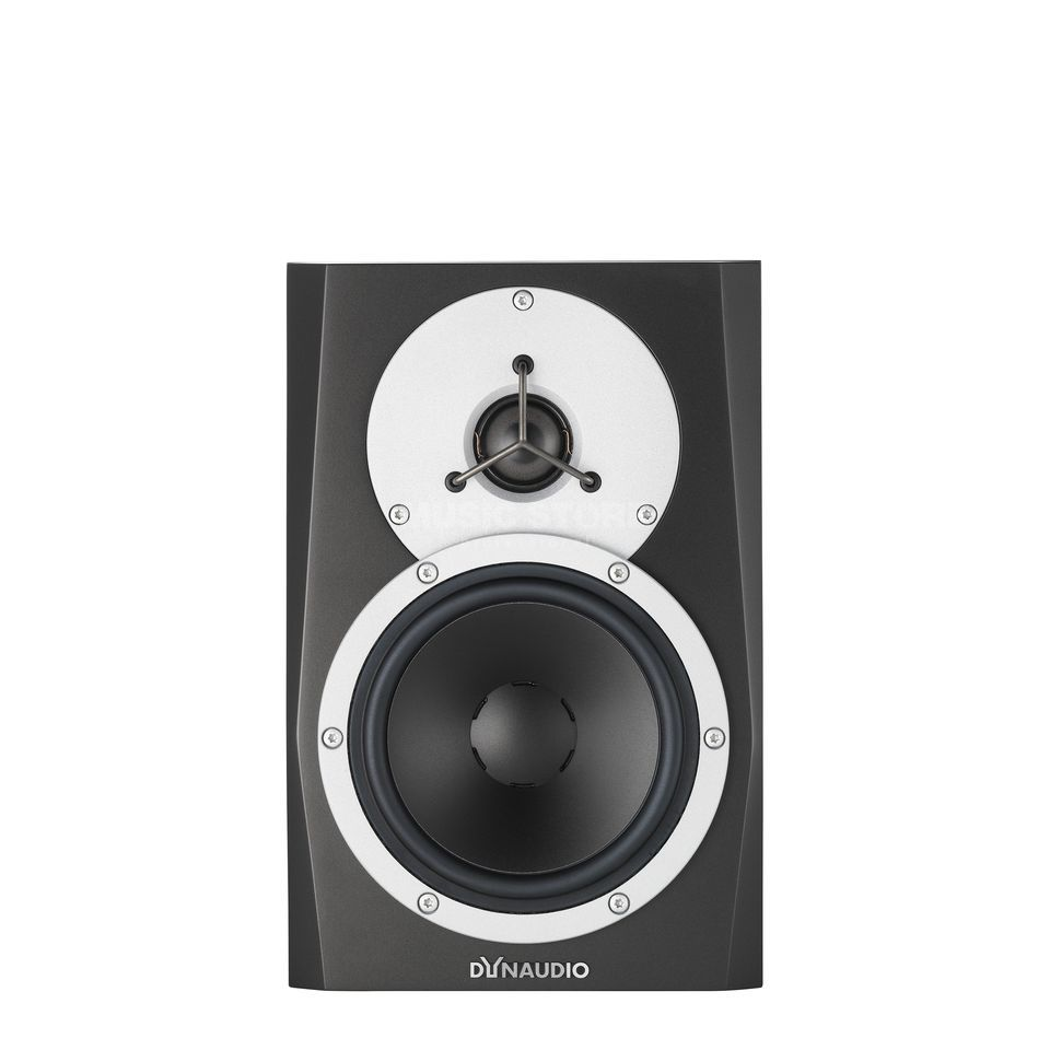 Dynaudio BM Compact mkIII inkl. ISOacoustic Stand Produktbild