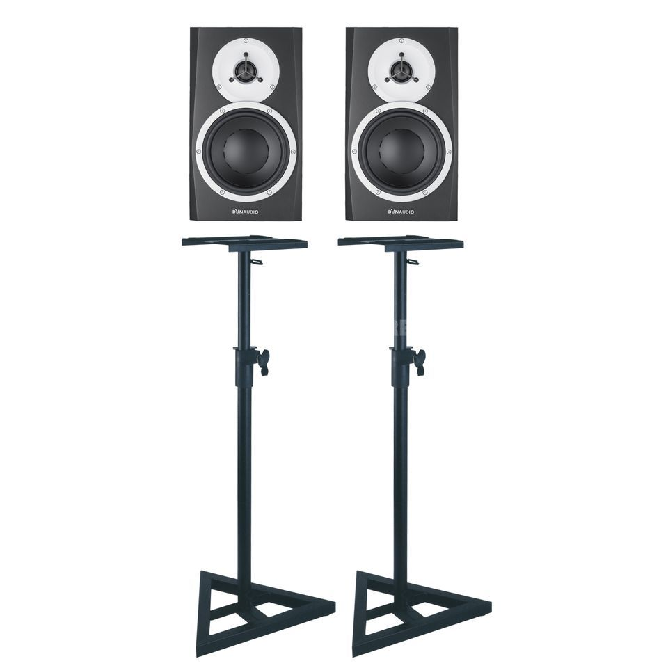 Dynaudio BM5 mkIII + Fame DB 039 - Set Product Image