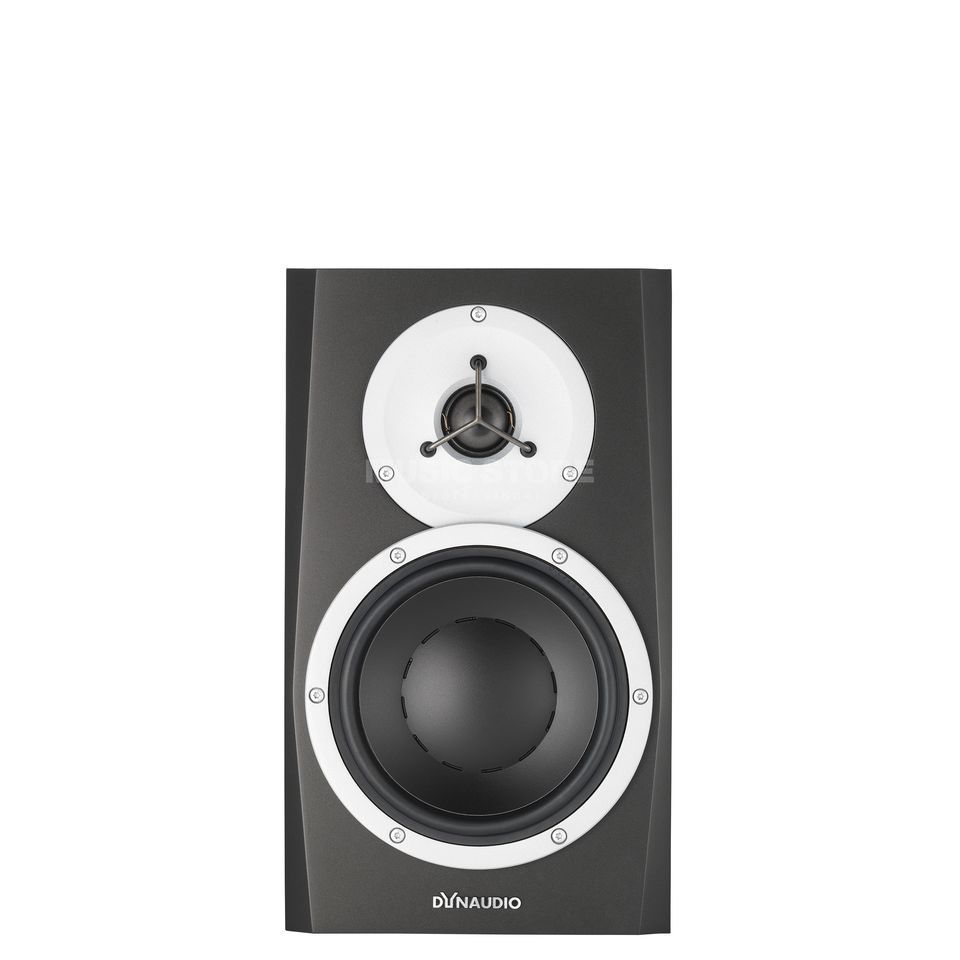 Dynaudio BM5 mkIII inkl. ISOacoustic Stand Produktbild