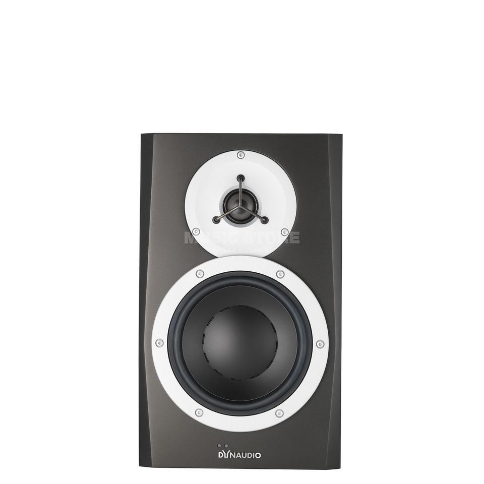Dynaudio BM6 mkIII inkl. ISOacoustic Stand Produktbild
