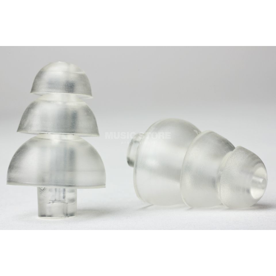 EARPROTEX ICE Clear Ear Protection  Product Image