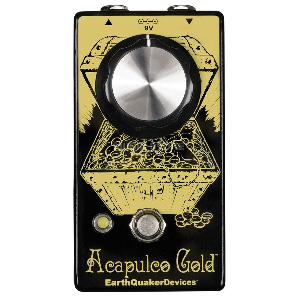 Earthquaker Devices Acapulco Gold V2 Zdjęcie produktu